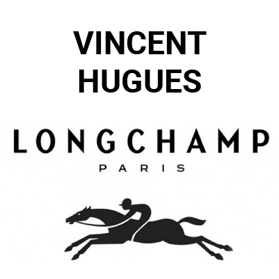 VINCENT HUGUES LONGCHAMP